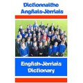 Dictionnaithe Anglais-Jèrriais (English-Jèrriais Dictionary)