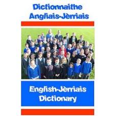 Dictionnaithe Anglais-Jèrriais (English-Jèrriais Dictionary)