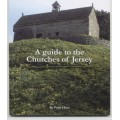A Guide to the Churches of Jersey