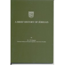 A Brief History of Jèrriais