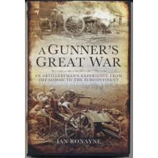 A Gunner's Great War