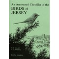 An Annotated Checklist of the Birds of Jersey