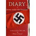Diary of Jersey Under the Swastika
