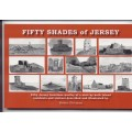 Fifty Shades of Jersey