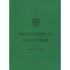Histouaithes et Gens D'Jerri (soft back)