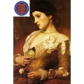 Lillie Langtry Poster