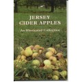 Jersey Cider Apples