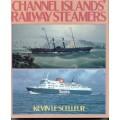 Channel Islands' Railway Steamers