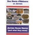 Des Noms d'Maisons
