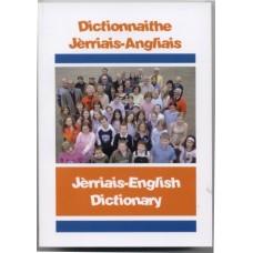 Dictionnaithe Jèrriais-Anglais (Jèrriais-English Dictionary)