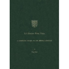 Le Jèrriais Pour Tous (soft back)