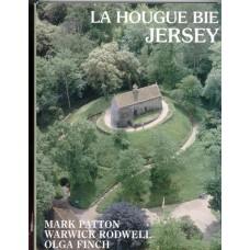 La Hougue Bie, Jersey