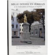 Mille Ditons en Jèrriais