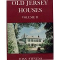 Old Jersey Houses Vol II