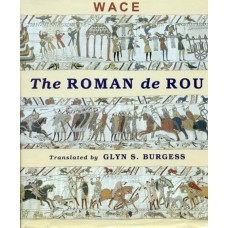 Roman de Rou - Standard Edition